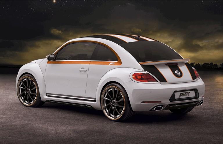 2011 Volkswagen Beetle ( 5C0 ) by ABT 344563