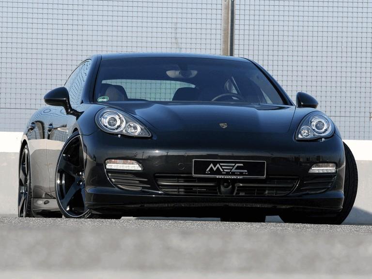 2010 Porsche Panamera ( 970 ) S by MEC Design 309003