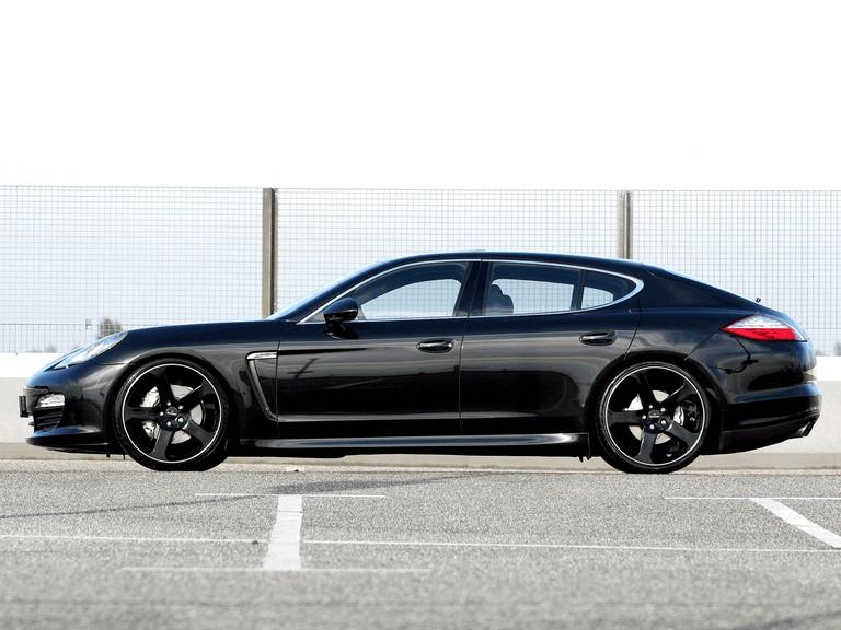2010 Porsche Panamera ( 970 ) S by MEC Design 309011