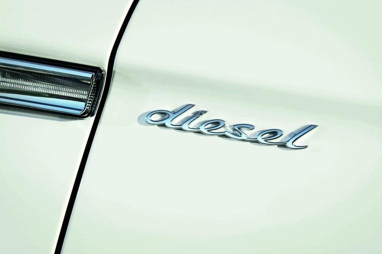 2011 Porsche Panamera Diesel 309124