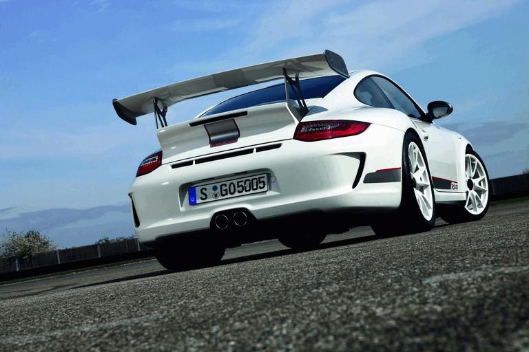 2011 Porsche 911 ( 997 ) GT3 RS 4.0 309215