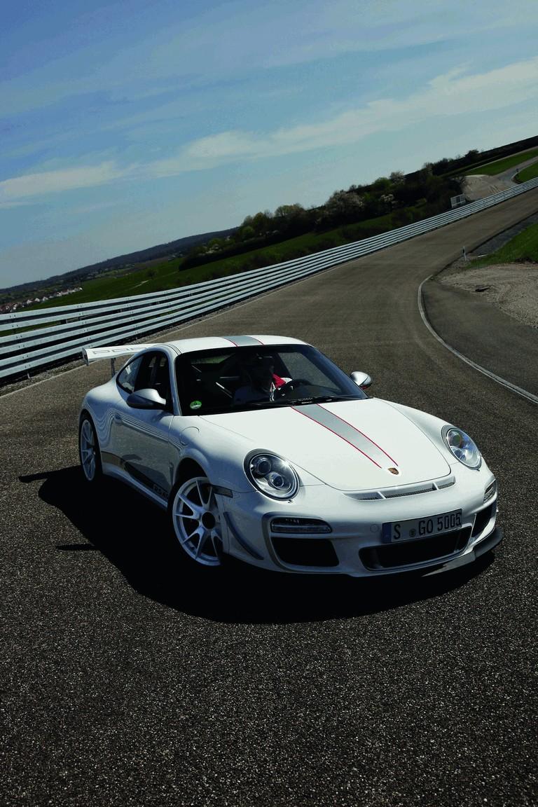 2011 Porsche 911 ( 997 ) GT3 RS 4.0 309220