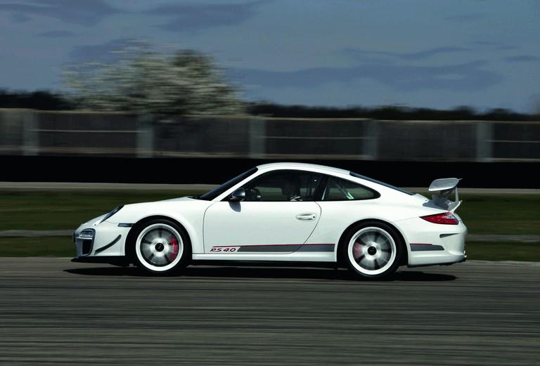 2011 Porsche 911 ( 997 ) GT3 RS 4.0 309222