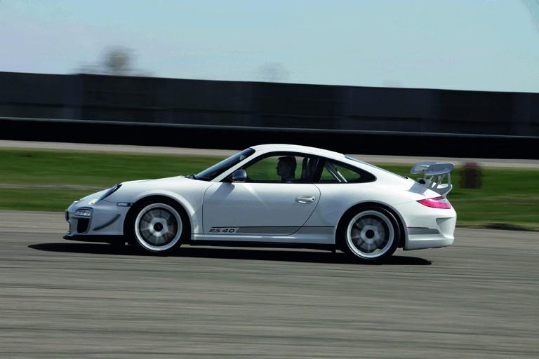 2011 Porsche 911 ( 997 ) GT3 RS 4.0 309223