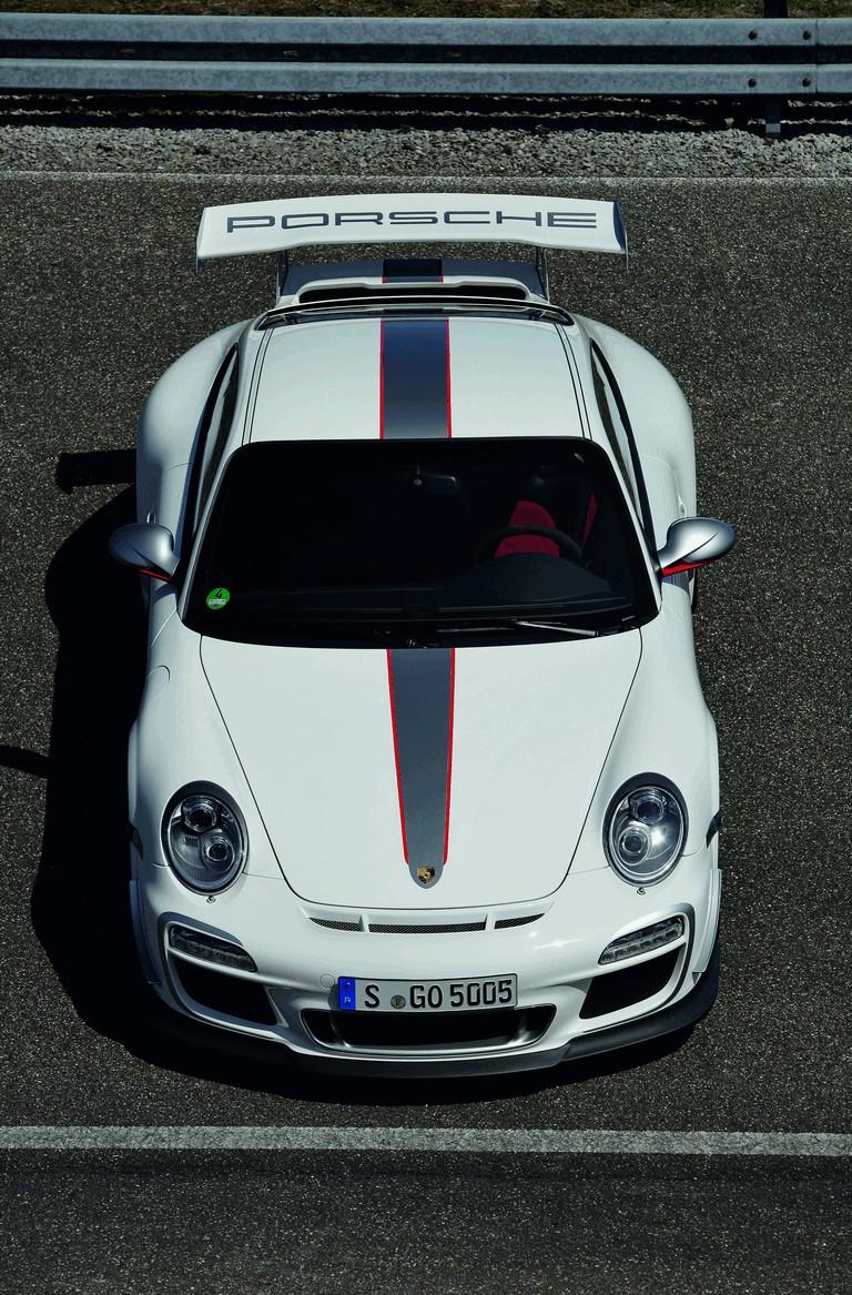 2011 Porsche 911 ( 997 ) GT3 RS 4.0 309225