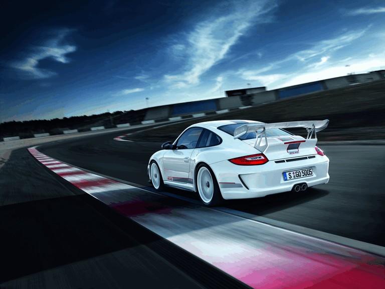 2011 Porsche 911 ( 997 ) GT3 RS 4.0 309228