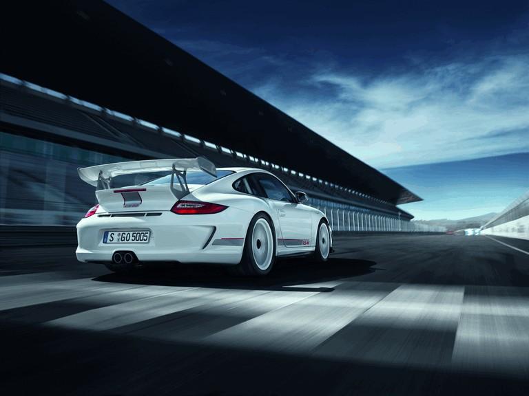 2011 Porsche 911 ( 997 ) GT3 RS 4.0 309229