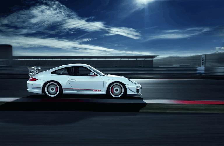 2011 Porsche 911 ( 997 ) GT3 RS 4.0 309230