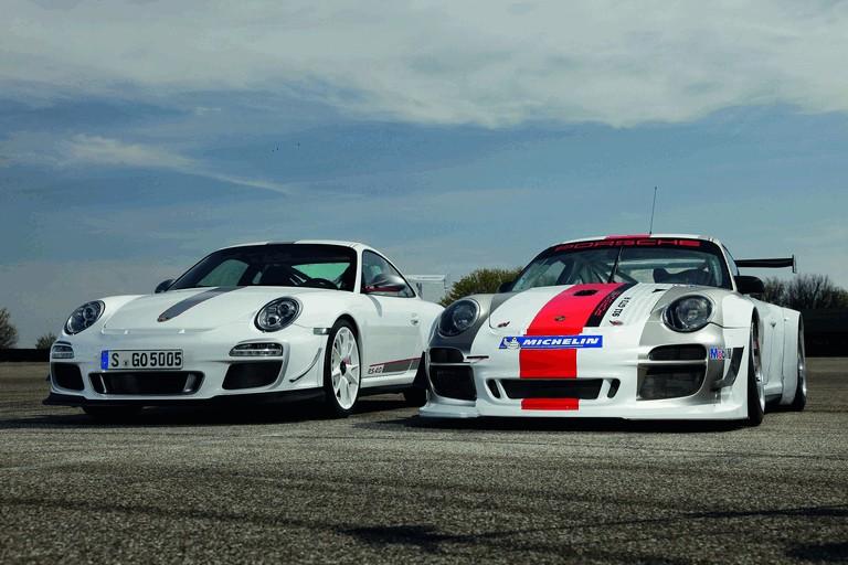 2011 Porsche 911 ( 997 ) GT3 RS 4.0 309231