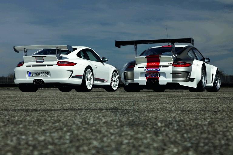 2011 Porsche 911 ( 997 ) GT3 RS 4.0 309233