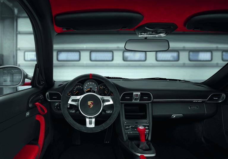 2011 Porsche 911 ( 997 ) GT3 RS 4.0 309235