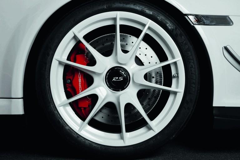 2011 Porsche 911 ( 997 ) GT3 RS 4.0 309237