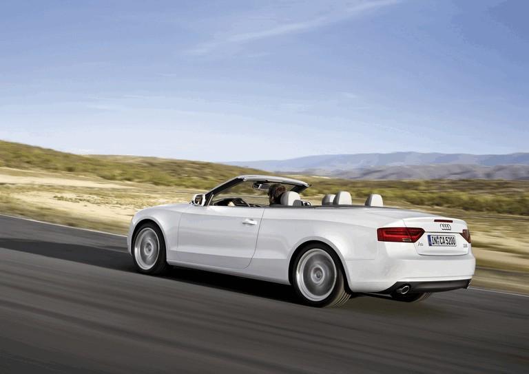 2011 Audi A5 cabriolet 309517