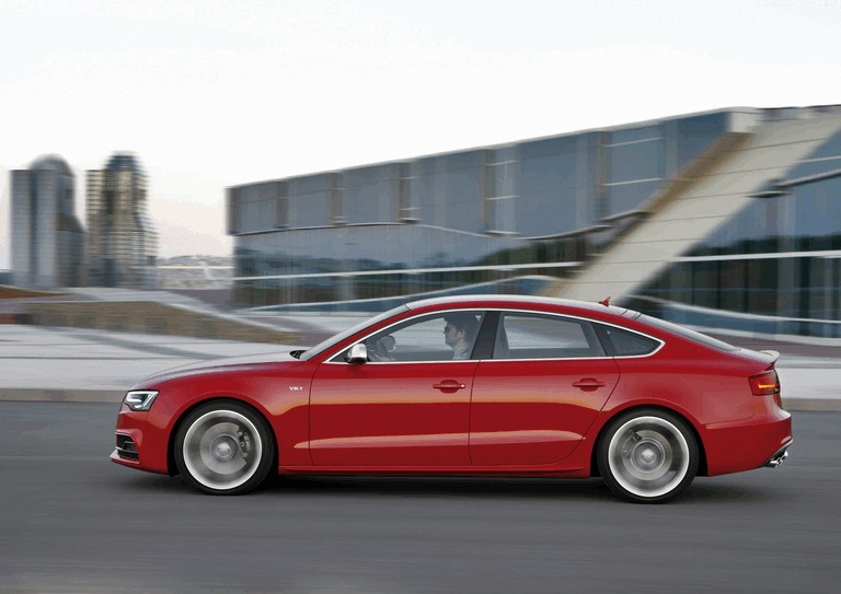 2011 Audi S5 sportback 309538