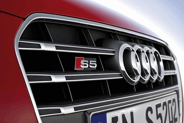 2011 Audi S5 sportback 309540