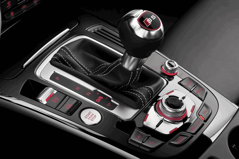 2011 Audi S5 sportback 309542