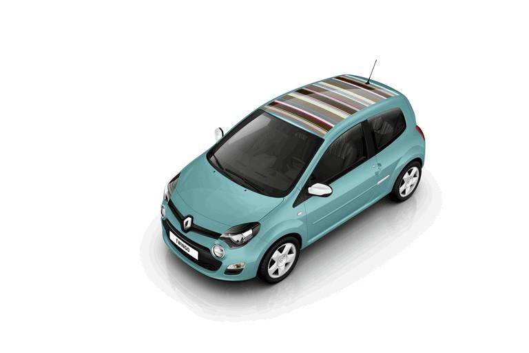 2011 Renault Twingo 324407