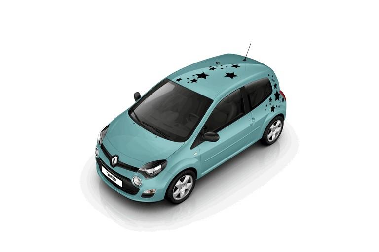 2011 Renault Twingo 324408