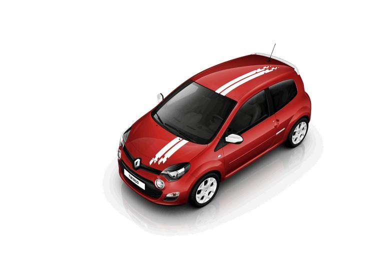 2011 Renault Twingo 324409