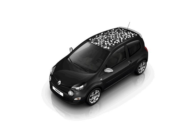 2011 Renault Twingo 324415