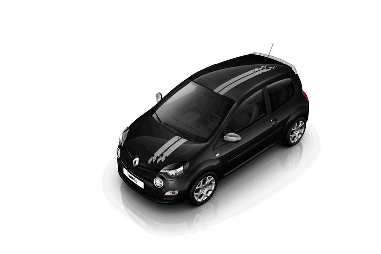 2011 Renault Twingo 324416