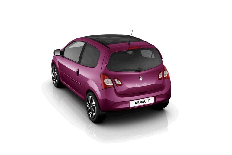 2011 Renault Twingo 324419