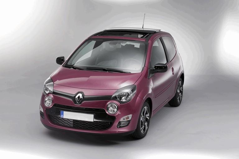 2011 Renault Twingo 324425