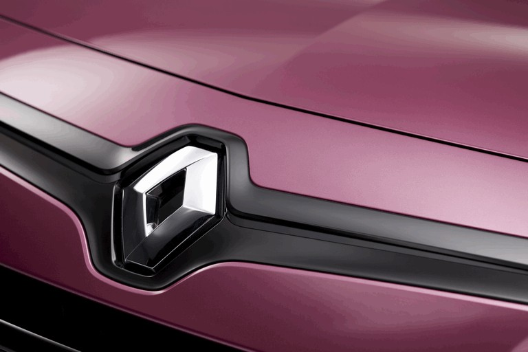 2011 Renault Twingo 324426