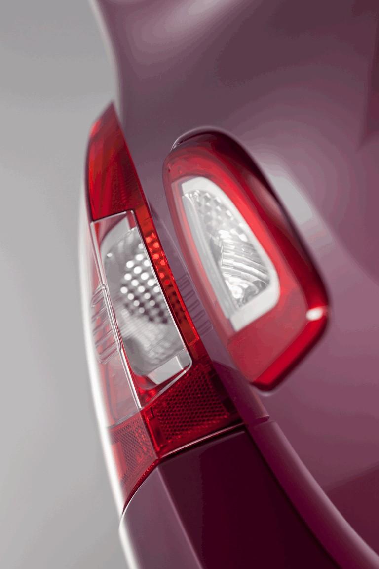 2011 Renault Twingo 324431