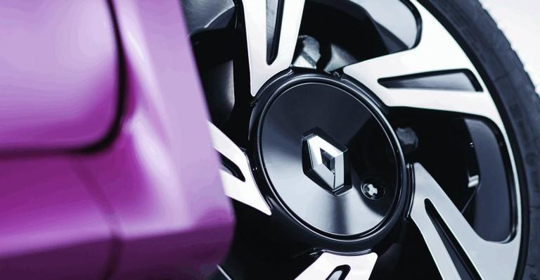 2011 Renault Twingo 324433