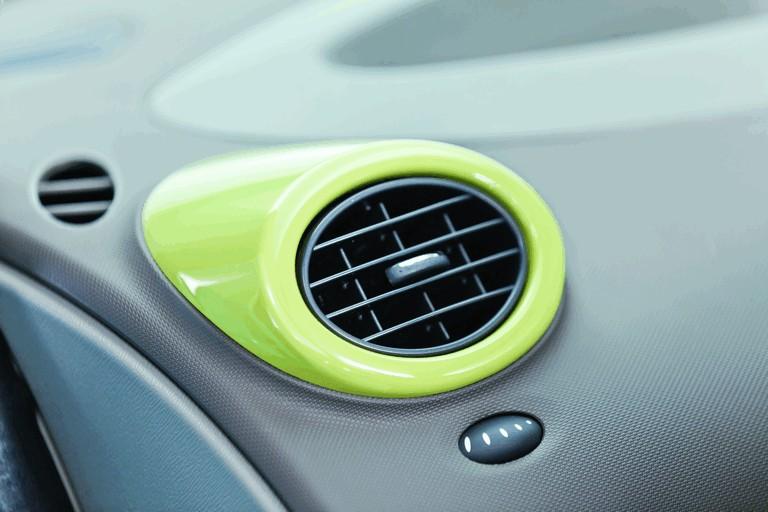 2011 Renault Twingo 324440