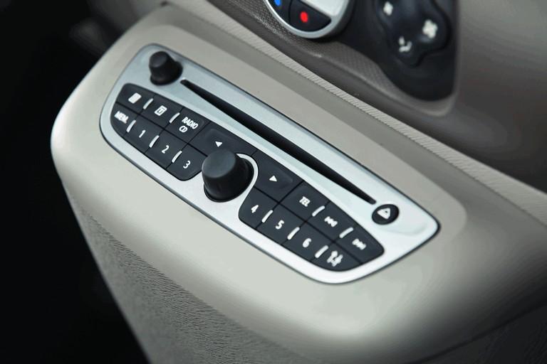 2011 Renault Twingo 324444
