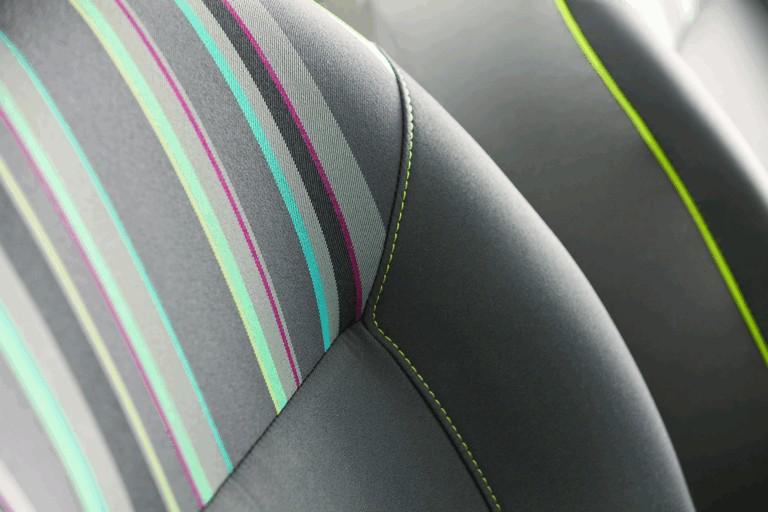 2011 Renault Twingo 324445