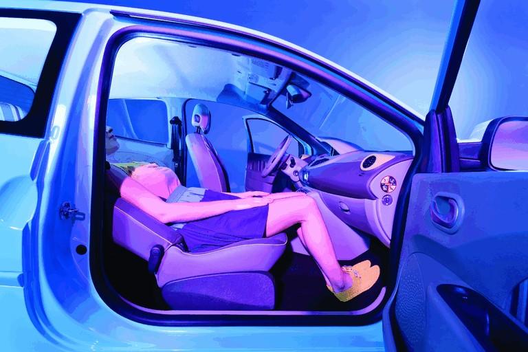 2011 Renault Twingo 324447