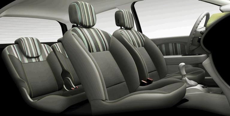 2011 Renault Twingo 324471