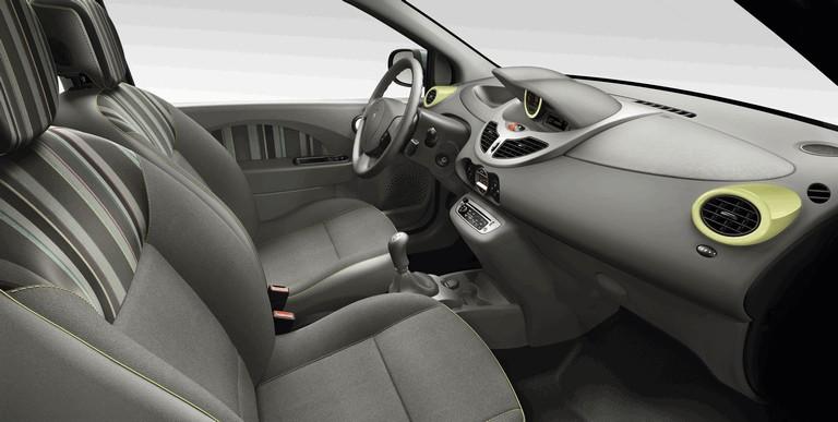 2011 Renault Twingo 324475