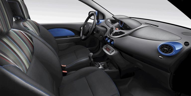 2011 Renault Twingo 324476