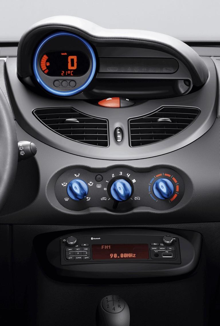 2011 Renault Twingo 324481