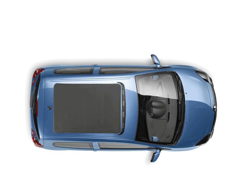 2011 Renault Twingo 324489