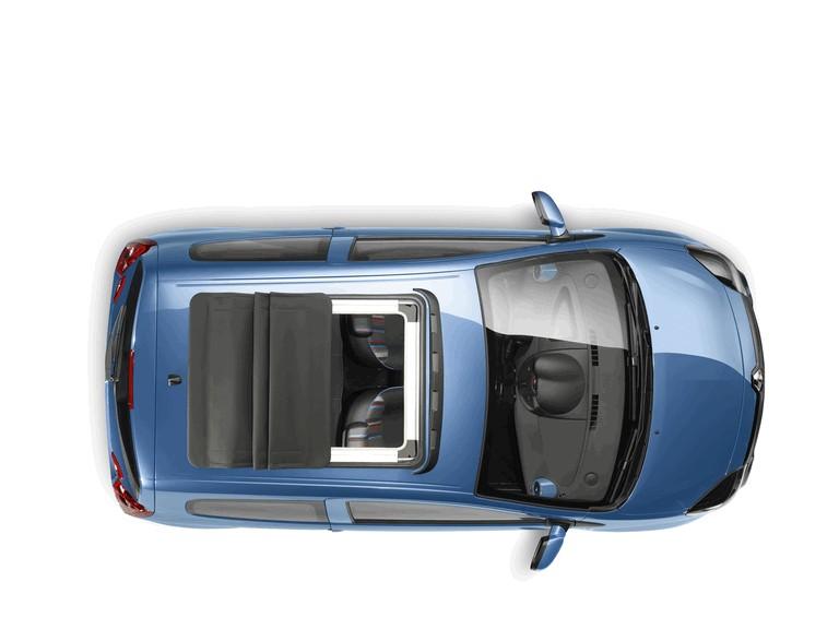 2011 Renault Twingo 324491
