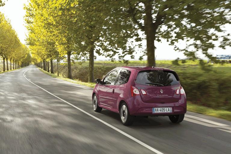 2011 Renault Twingo 324498
