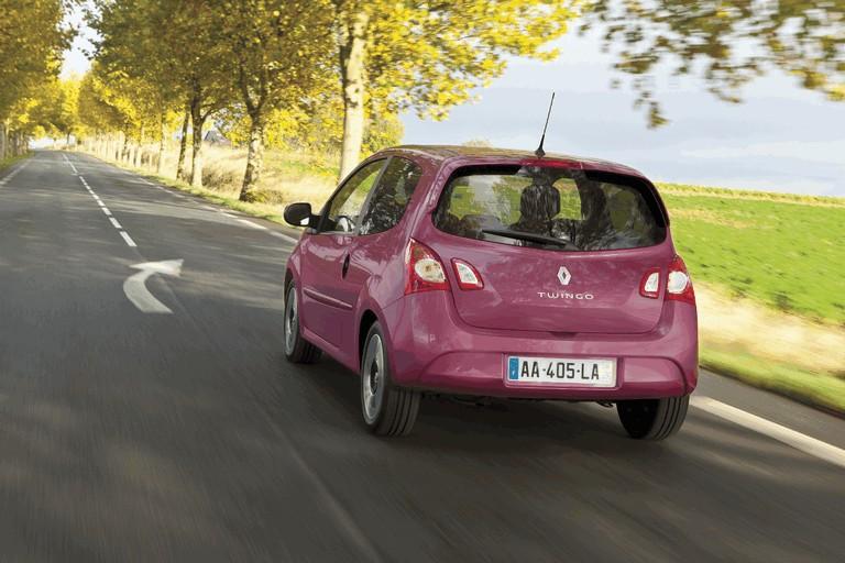 2011 Renault Twingo 324499