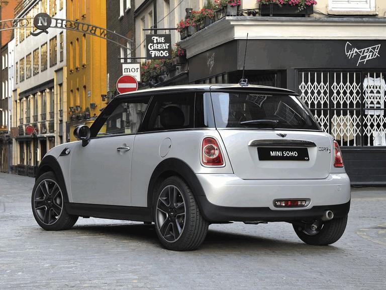 2011 Mini Cooper D SOHO Special Edition 309895