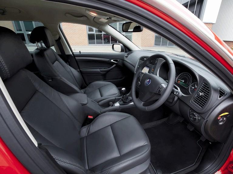 2011 Saab 9-3 Griffin SportCombi - UK version 309954