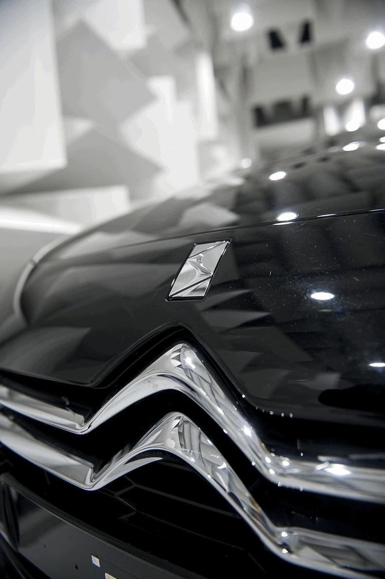 2011 Citroën DS5 331926