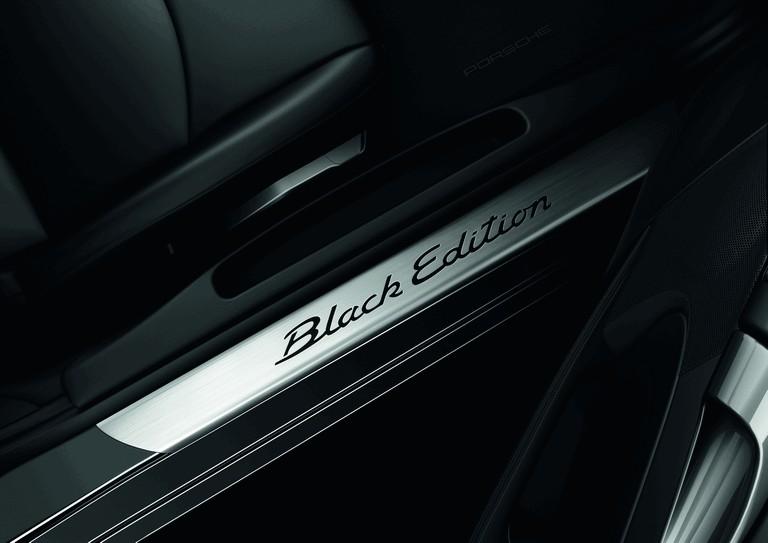 2011 Porsche Cayman S Black Edition 310179