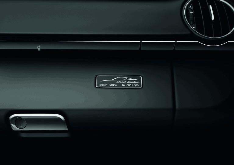 2011 Porsche Cayman S Black Edition 310180