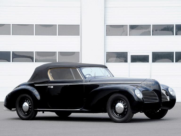 1939 Alfa Romeo 6C 2500 S cabriolet 310215