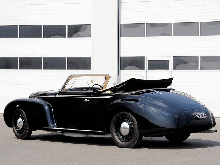 1939 Alfa Romeo 6C 2500 S cabriolet 310219