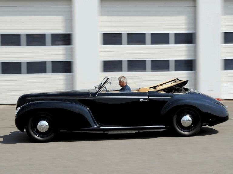 1939 Alfa Romeo 6C 2500 S cabriolet 310220